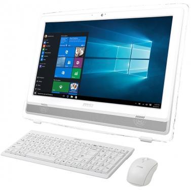 Купить Ноутбук MSI Pro 22ET 4BW-034RU (9S6-AC1612-037) фото 2