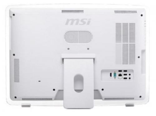 Купить Ноутбук MSI Pro 22ET 4BW-035RU (9S6-AC1612-035) фото 3
