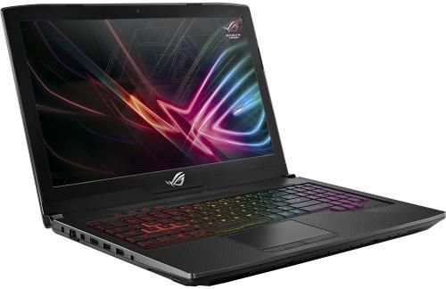 Купить Ноутбук Asus GL503VD-GZ164T HERO (90NB0GQ4M03910) фото 2