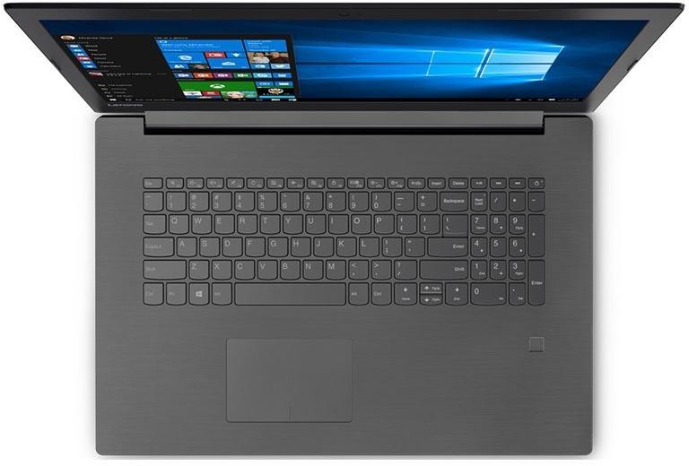 Купить Ноутбук Lenovo IdeaPad 320-17IKB (80XM00J5RU) фото 2