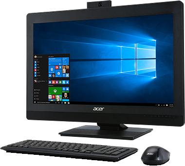 Купить Моноблок Acer Veriton Z4820G (Z4820G) фото 2
