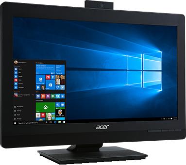 Купить Моноблок Acer Veriton Z4820G (Z4820G) фото 3