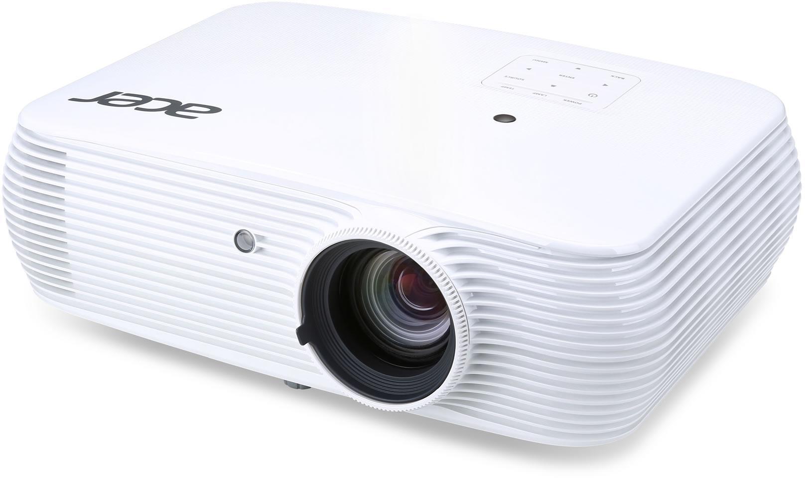 Купить Проектор Acer P5630 (MR.JPG11.001) фото 1