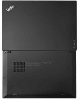 Купить Ноутбук Lenovo ThinkPad X1 Carbon G6 (20KH0039RT) фото 3