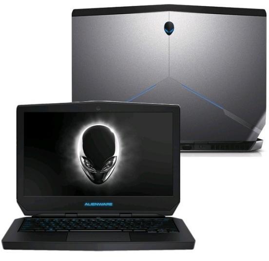 Купить Ноутбук Dell Alienware 15 (A15-2075) фото 2