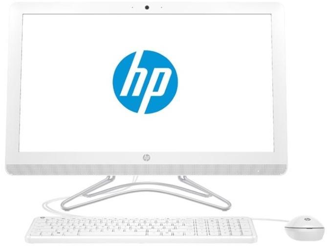 Купить Моноблок HP 200 G3 (3VA40EA) фото 1