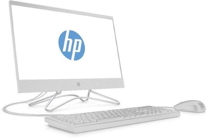 Купить Моноблок HP 200 G3 (3VA51EA) фото 2