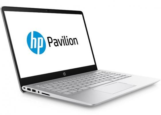 Купить Ноутбук HP Pavilion 14-bf020ur (2PV80EA) фото 2