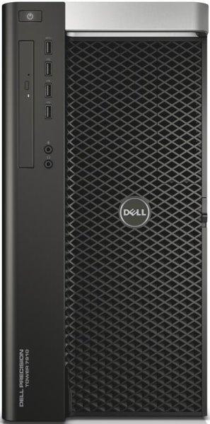 Купить Компьютер Dell Precision T7910 (210-ACYX-2) фото 1