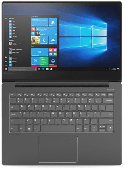 Купить Ноутбук Lenovo IdeaPad 530S-14IKB (81EU00BKRU) фото 2
