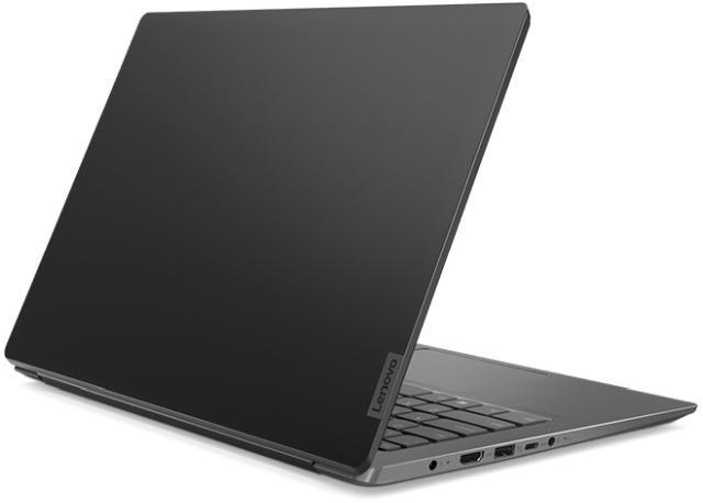 Купить Ноутбук Lenovo IdeaPad 530S-14IKB (81EU00BKRU) фото 3