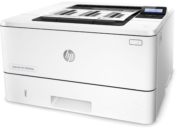 Купить Принтер HP LaserJet Pro M402dw (C5F95A) фото 1