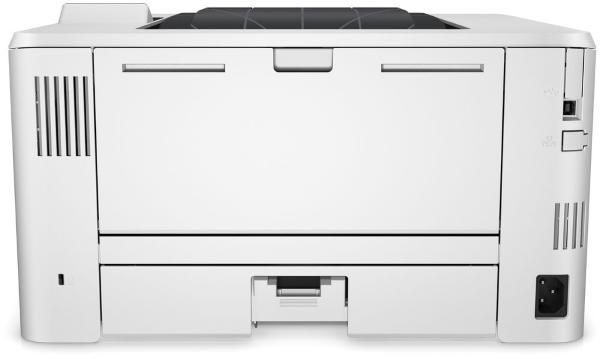 Купить Принтер HP LaserJet Pro M402dw (C5F95A) фото 3