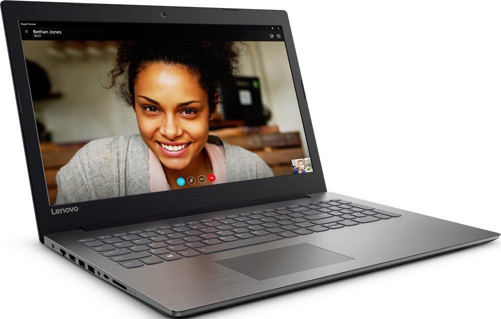 Купить Ноутбук Lenovo IdeaPad 320-15AST (80XV00YTRU) фото 2