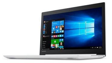 Купить Ноутбук Lenovo IdeaPad 320-15IAP (80XR0024RK) фото 2