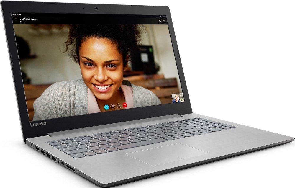 Купить Ноутбук Lenovo IdeaPad 320-15IAP (80XR0026RK) фото 2