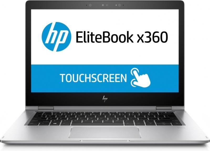 Купить Ноутбук HP Elitebook x360 1030 G2 (Z2W63EA) фото 1