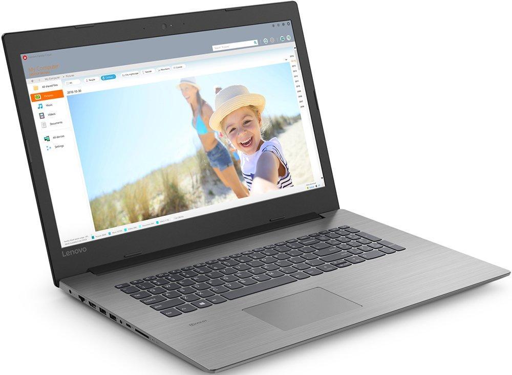 Купить Ноутбук Lenovo IdeaPad 330-17IKB (81DM000SRU) фото 2