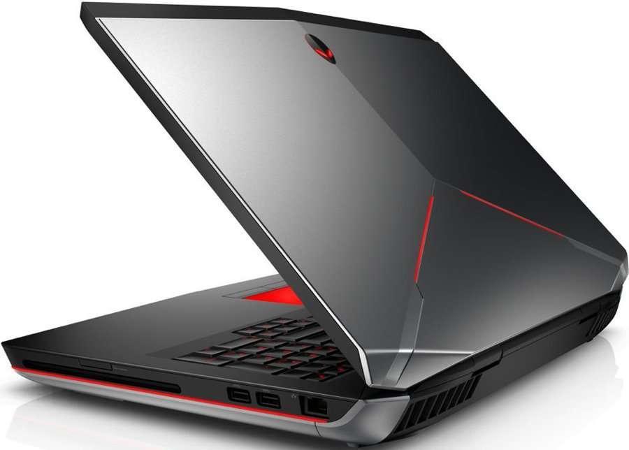 Купить Ноутбук Dell Alienware 17 (A17-7794) фото 2