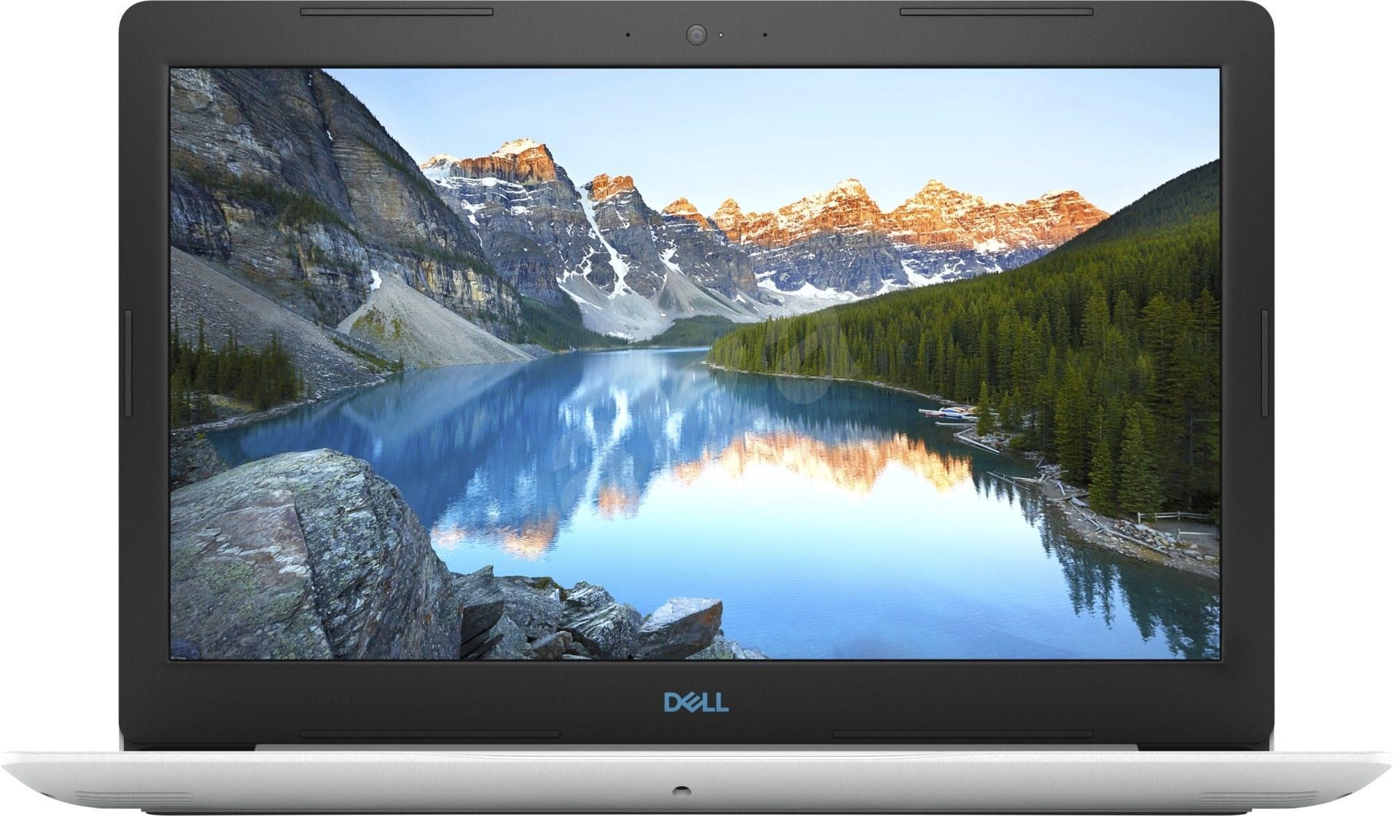 Купить Ноутбук Dell G3 3579 (G315-7169) фото 1