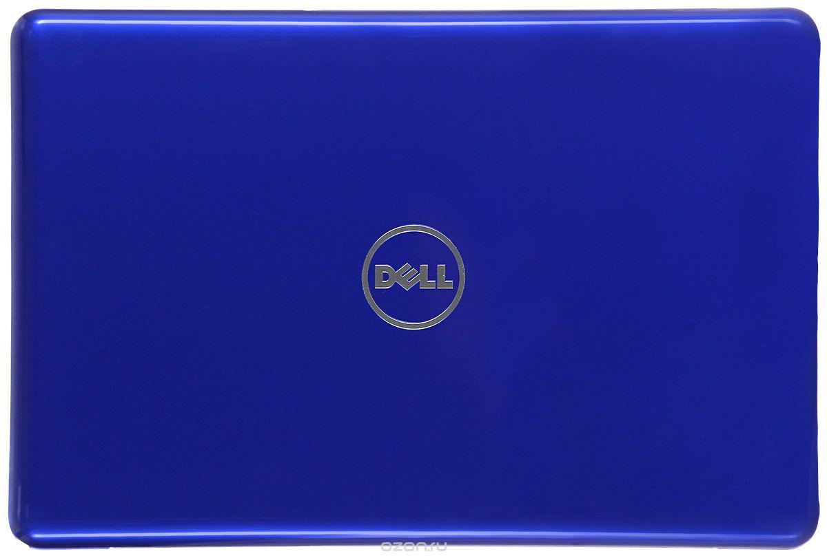 Купить Ноутбук Dell Inspiron 5570 (5570-7819) фото 3