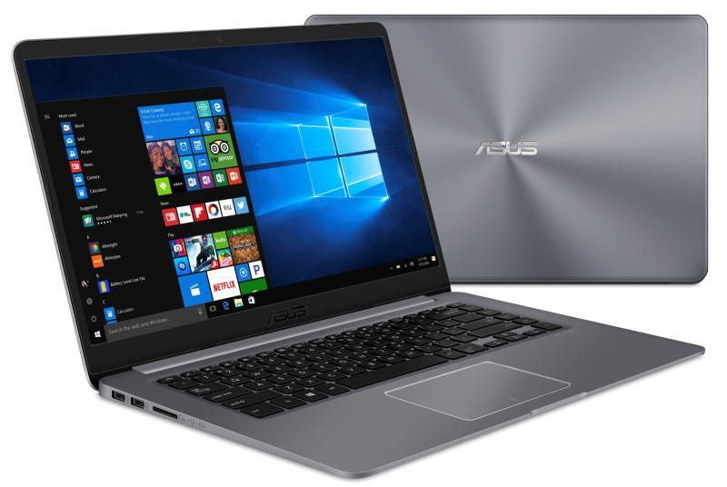 Купить Ультрабук Asus VivoBook X705MB-BX010T (90NB0IH2-M00300) фото 2