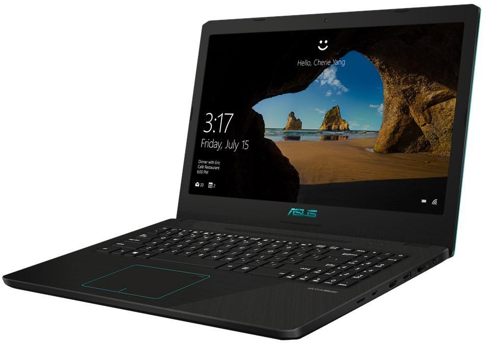 Купить Ультрабук Asus VivoBook X570UD-E4021T (90NB0HS1-M03530) фото 1