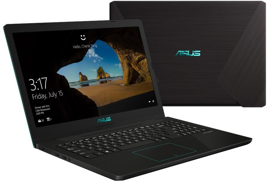Купить Ультрабук Asus VivoBook X570UD-E4021T (90NB0HS1-M03530) фото 3