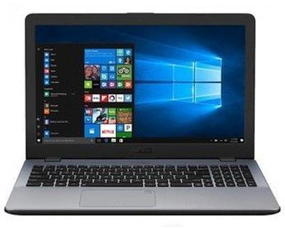 Купить Ультрабук Asus VivoBook X542UF-DM071T (90NB0IJ2-M04940) фото 1