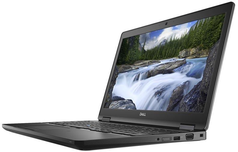 Купить Ноутбук Dell Latitude 5591 (5591-7441) фото 2