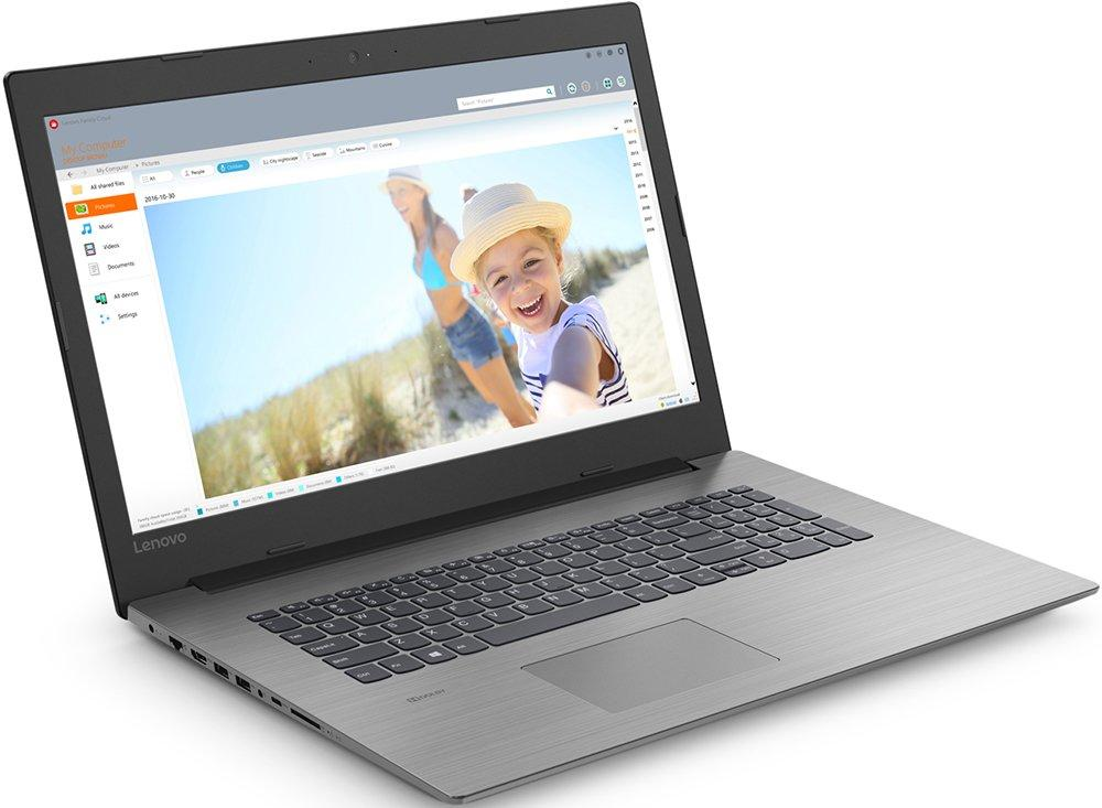 Купить Ноутбук Lenovo IdeaPad 330-17ICH (81FL000TRU) фото 2