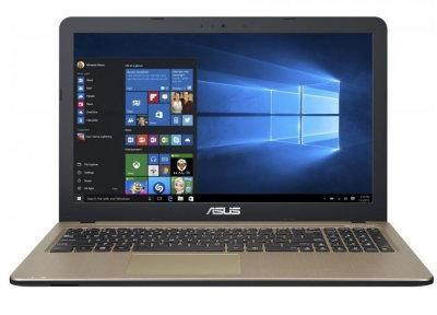 Купить Ультрабук Asus VivoBook X540NA-GQ005 (90NB0HG1-M04350) фото 2