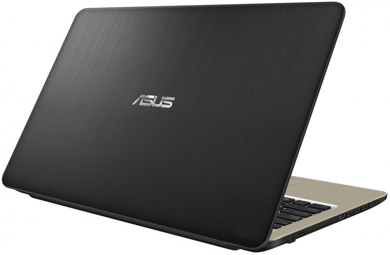 Купить Ультрабук Asus VivoBook X540NA-GQ008 (90NB0HG1-M00790) фото 3