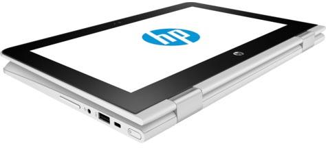Купить Ноутбук HP x360 11-aa011ur (2EQ10EA) фото 2