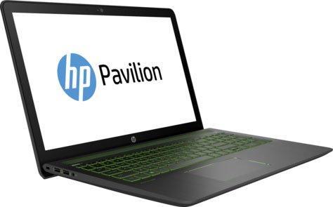 Купить Ноутбук HP Pavilion Power 15-cb013ur (2CM41EA) фото 2