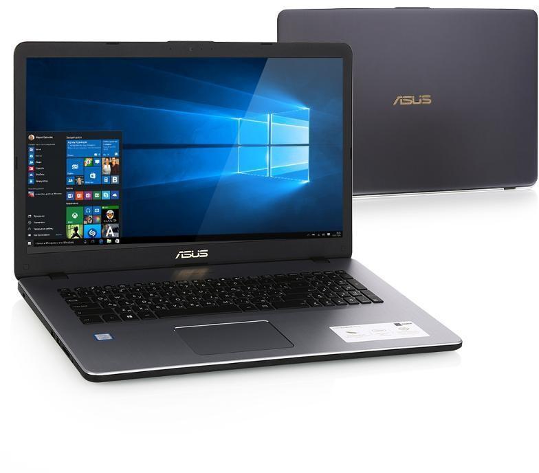 Купить Ноутбук Asus VivoBook X507UB-BQ256T (90NB0HN1-M03580) фото 2
