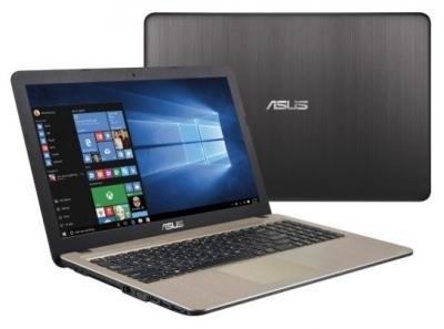 Купить Ультрабук Asus VivoBook X540YA-DM660D (90NB0CN1-M10350) фото 2