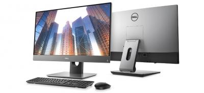 Купить Моноблок Dell OptiPlex 7760 (7760-6238) фото 2