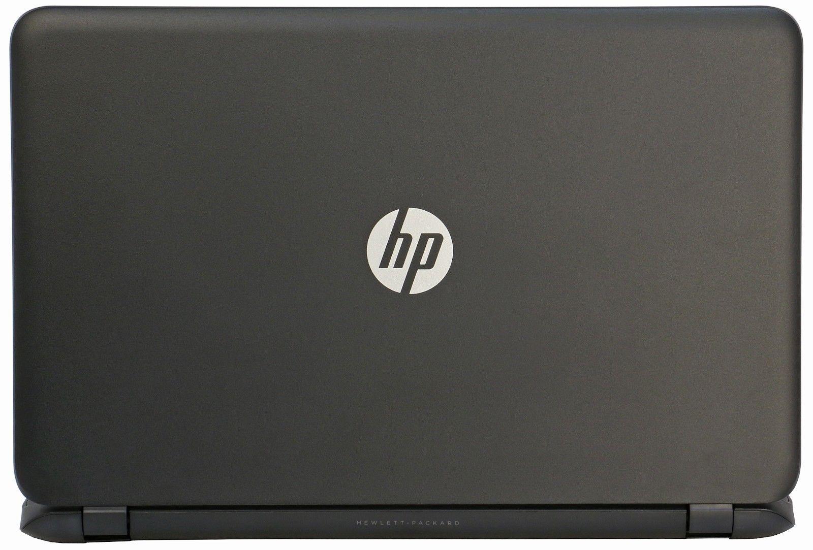 Купить Ноутбук HP Pavilion 15-bc440ur (4JV34EA) фото 2