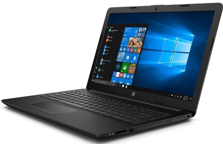 Купить Ноутбук HP 15-da0045ur (4GM17EA) фото 2