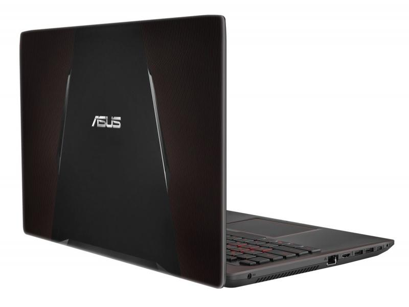 Купить Ноутбук Asus FX753VD (90NB0DM3-M08780) фото 3