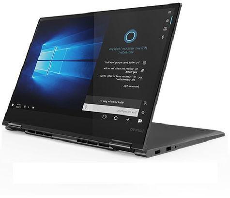 Купить Ультрабук Lenovo Yoga 730-13IKB (81CT003MRU) фото 2