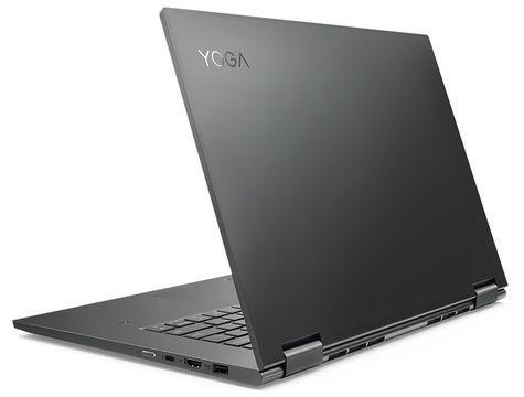 Купить Ультрабук Lenovo Yoga 730-13IKB (81CT003MRU) фото 3