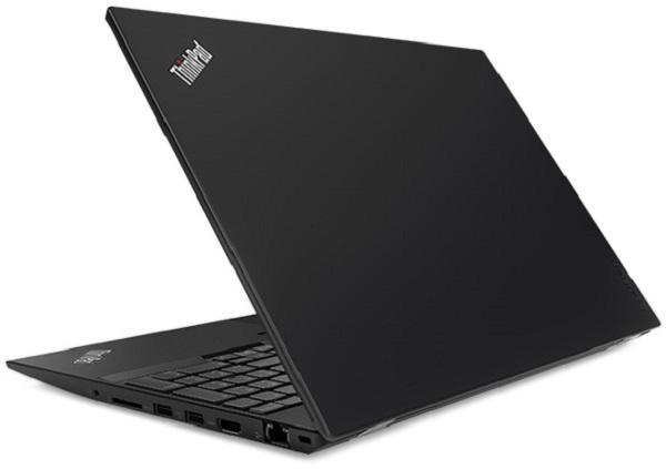 Купить Ноутбук Lenovo ThinkPad T580 (20L90026RT) фото 2