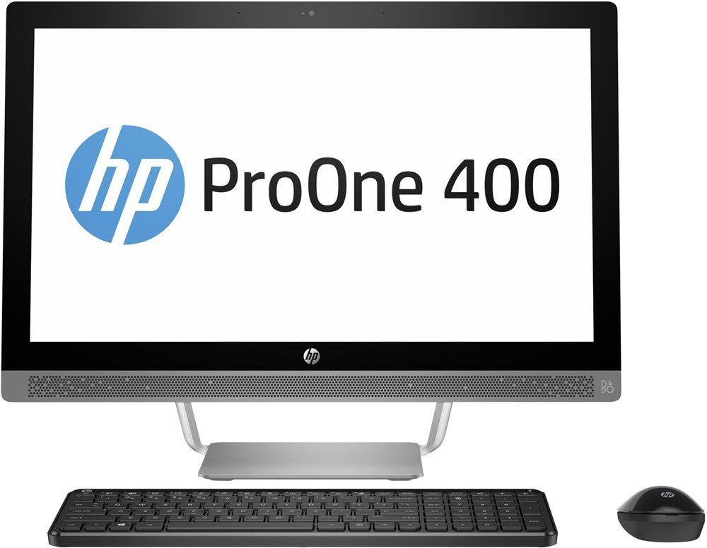 Купить Моноблок HP ProOne 440 G4 (4NU52EA) фото 1