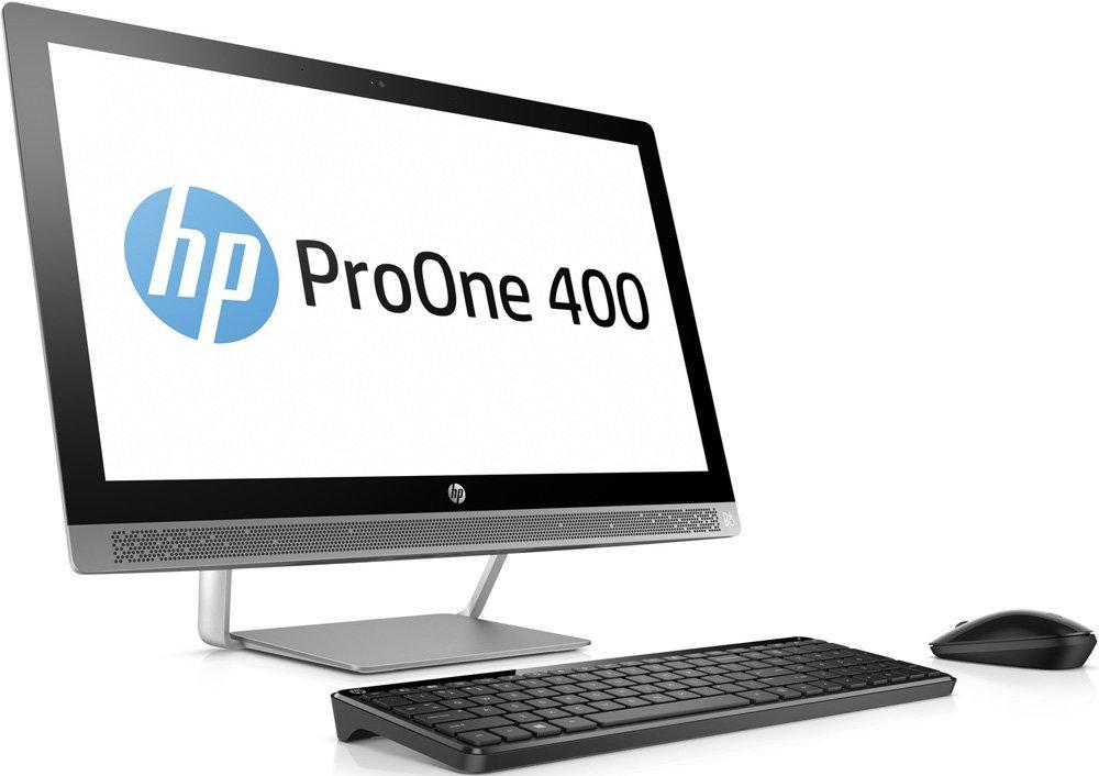 Купить Моноблок HP ProOne 440 G4 (4NU52EA) фото 2