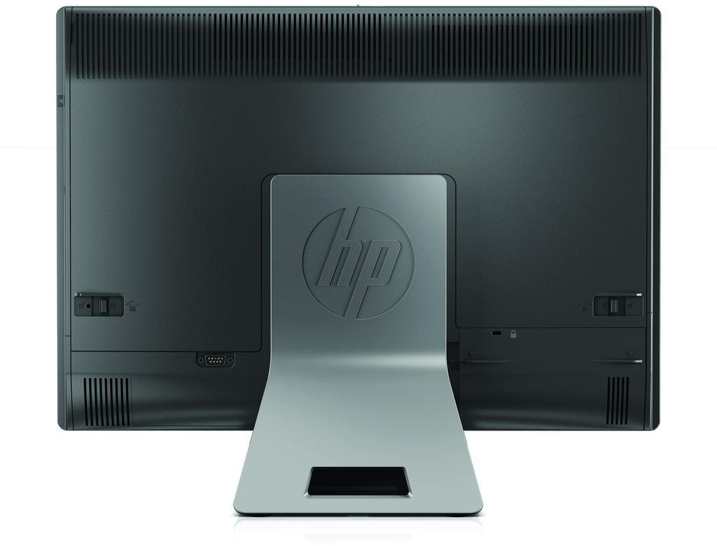Купить Моноблок HP ProOne 600 G4 (4KY00EA) фото 2