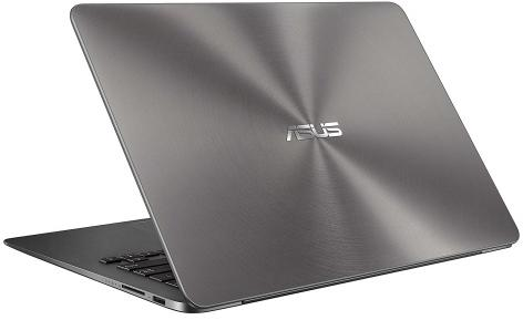 Купить Ноутбук Asus Zenbook UX3400UA-GV539T (90NB0EC1-M13030) фото 2