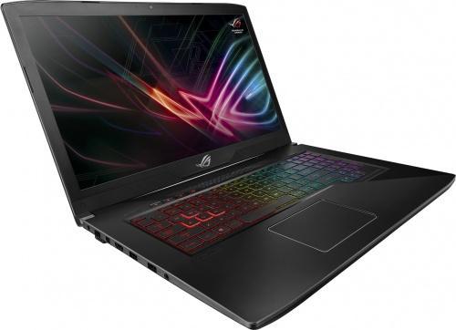 Купить Ноутбук Asus GL703GM-E5187T (90NR00G1-M03470) фото 2