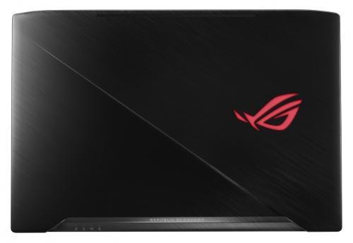 Купить Ноутбук Asus GL703GM-E5210 (90NR00G1-M04110) фото 3